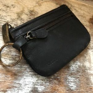 FOSSIL Small Coin Purse Wallet